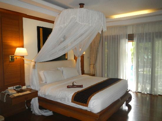 Khum Phaya Resort & Spa, Centara Boutique Collection: Bed