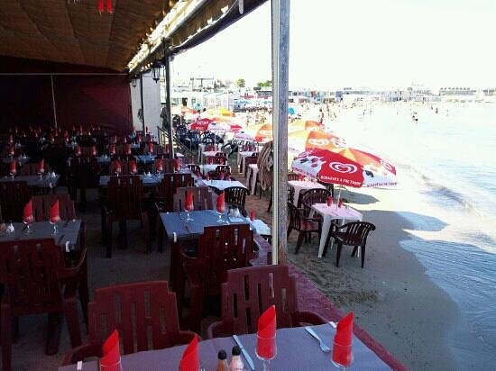 O 39 pedalo marseille restaurant avis num ro de t l phone photos tripadvisor - Office du tourisme marseille telephone ...