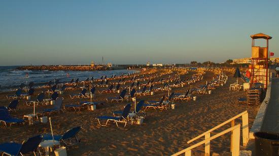 Hotel Astir Beach: Beach