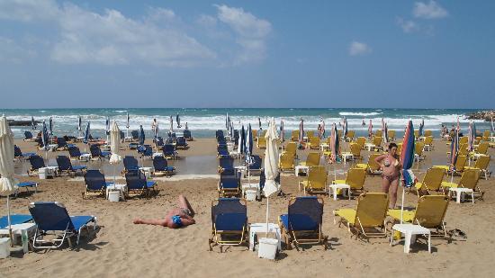Astir beach крит
