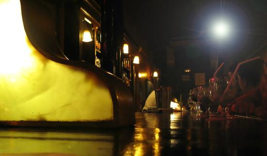 Bar Miramelindo