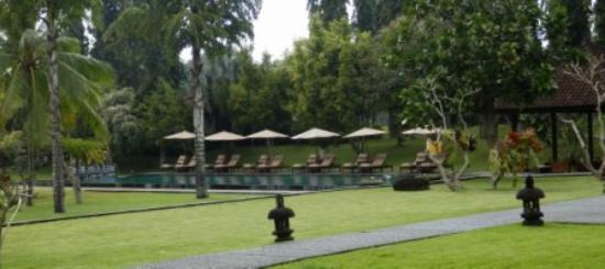 The Chedi Club Tanah Gajah, Ubud, Bali – a GHM hotel: pool