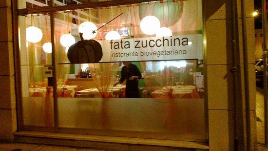 La Fata Zucchina