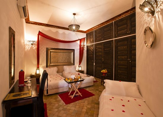 Riad Dar Anika: Room 7