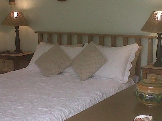 A1 Kynaston B&B: fishermans room