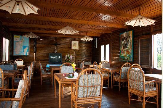 Hotel Gregoire: Le Cabanon