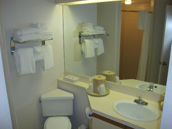 Room 409, Edelweiss Lodge 2 Queen Bedroom