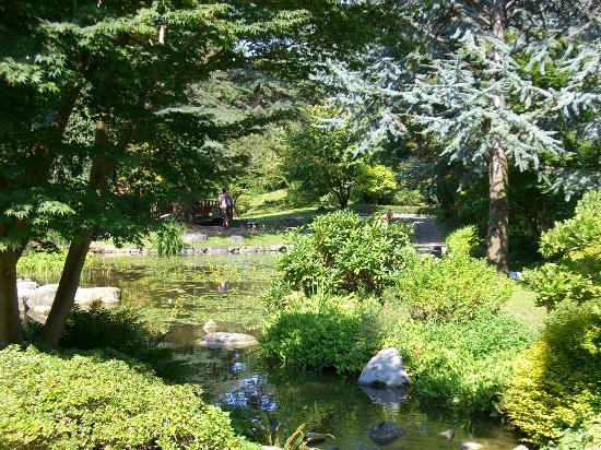 Picture Of Albert Kahn Musee Et Jardins