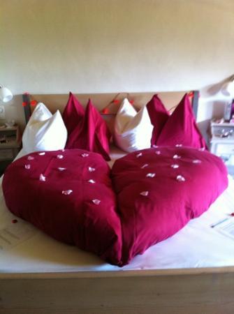 Hotel Arc-en-ciel: loveroom