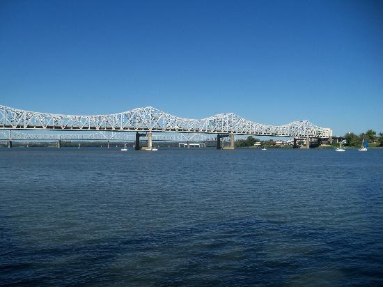 Louisville Waterfront Park