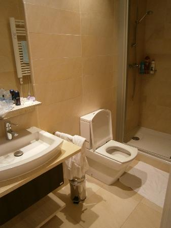 Eric Vokel Boutique Apartments - Gran Via Suites: bagno