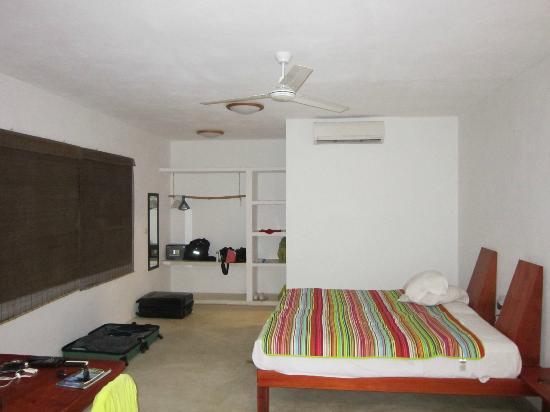 Hotel & Residence Ca'Rita: zona notte apartamento