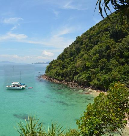 Phuket Boat Charter-Private Boat Tours