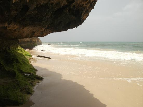 Royal Decameron Boa Vista: Praia de Varandinha