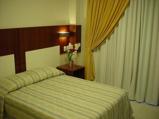 Tubarao, SC: Apartamento Casal