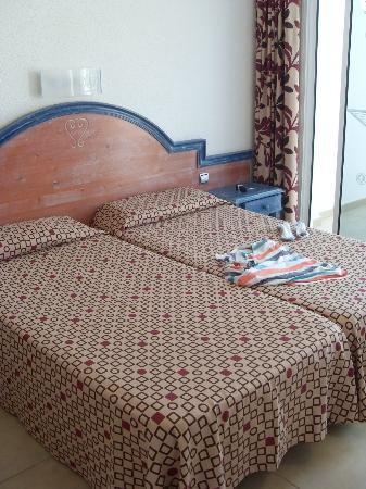 Cabau Cala Nova: bedroom