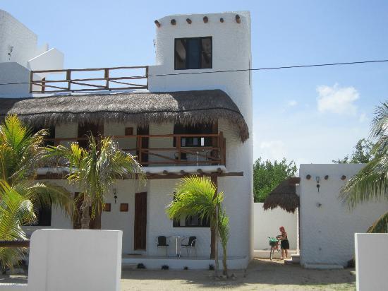 Hotel & Residence Ca'Rita: angolo piu alto della casa