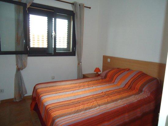 Residence Guddelmoni :                                     chambre