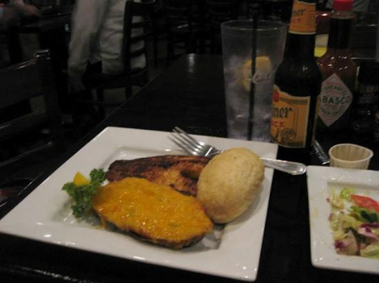 Fezzo's Seafood & Steakhouse照片