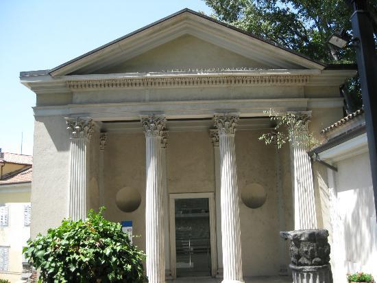 Orto Lapidario di Trieste: orto lapidario