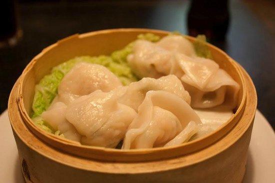 Rice: Dumplings