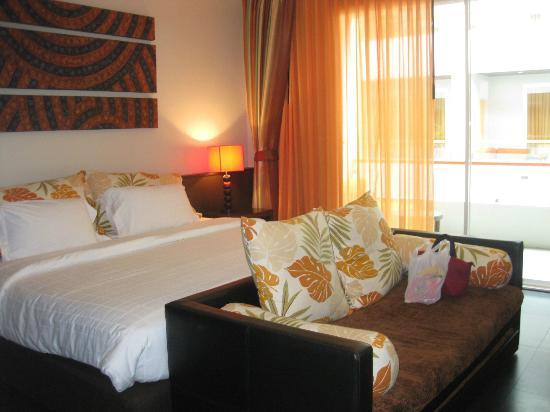 FuramaXclusive Sandara Hua Hin: Room
