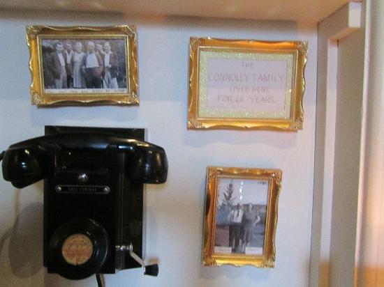 Eleven22 Restaurant : Inside decoration of 1122