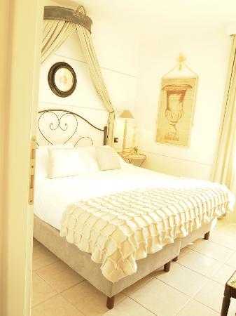 La Torretta : Bedroom