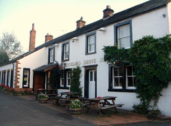 Great Salkeld, UK: External