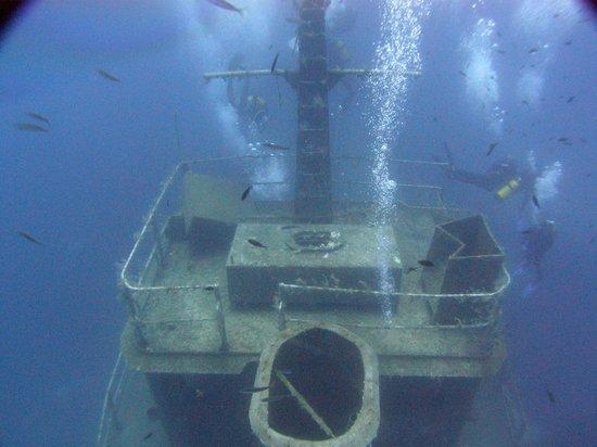 Motif Diving Centre