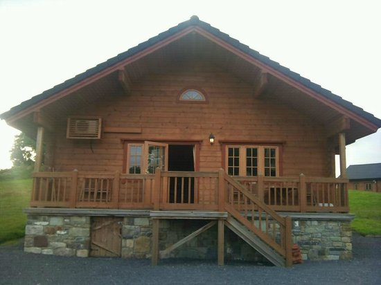 Riverhaven Log Cabins Updated 2017 Campground Reviews