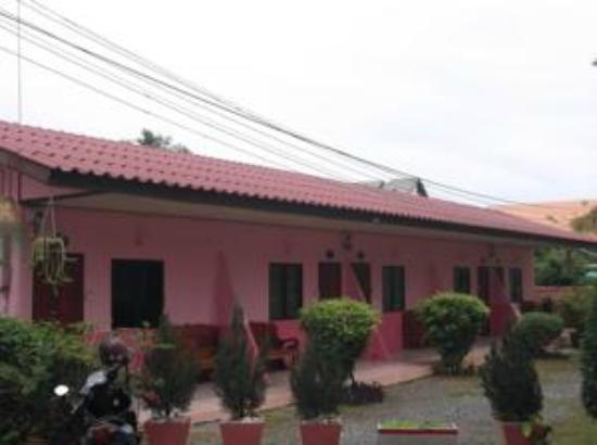 Amon House: Cheapest Bungalows