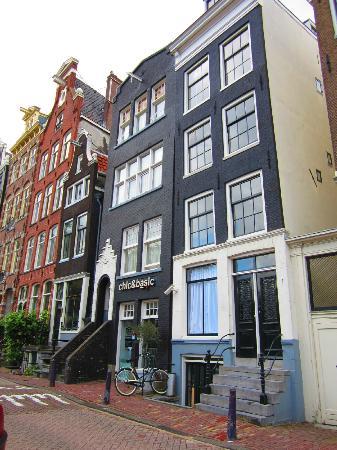 雅緻與基礎阿姆斯特丹酒店照片