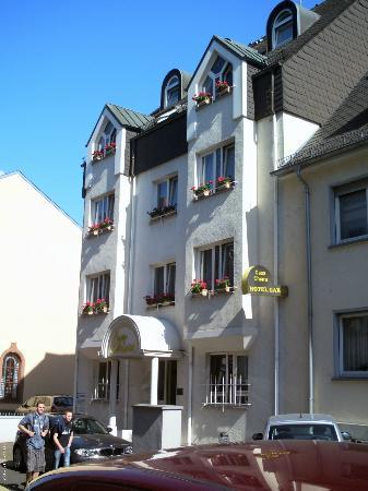 Hotel Garni Casa Chiara : hotel