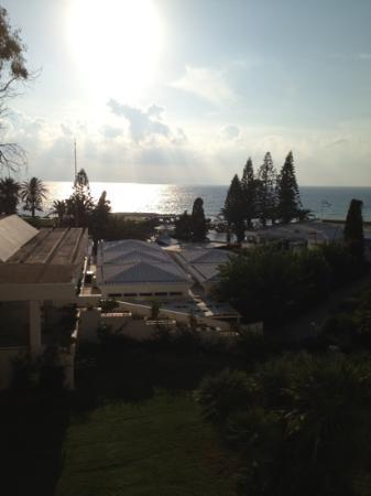 Robinson Club Kyllini Beach: θέα από δωμάτιο