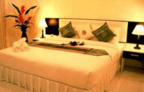 The Laem Din Hotel: DOUBLEROOM