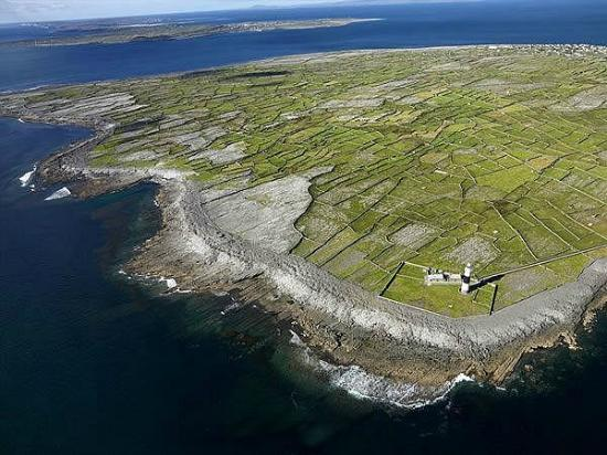 Aran Islands Restaurants