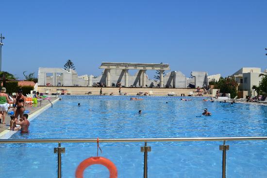 Kipriotis Village Resort: Olympic pool 