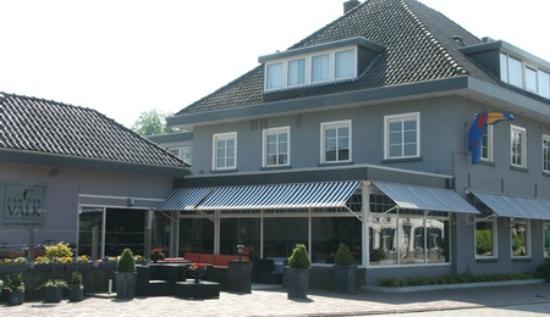 Van Der Valk Hotel De Molenhoek: Hotel Molenhoek
