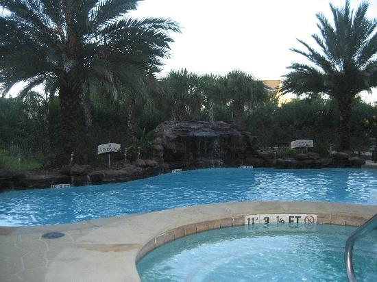 Staybridge Suites Houston Nasa Clear Lake R Pool