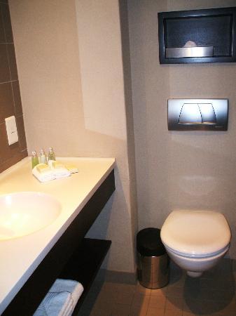 Southern Sun Newlands: Bathroom