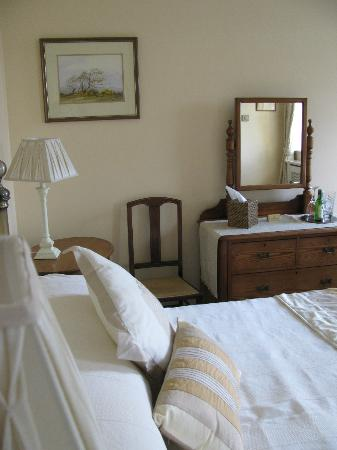 The Mill Restaurant & Accommodation: Bedroom
