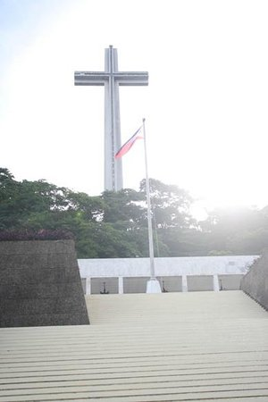 ‪Mount Samat National Shrine - Dambana ng Kagitingan‬
