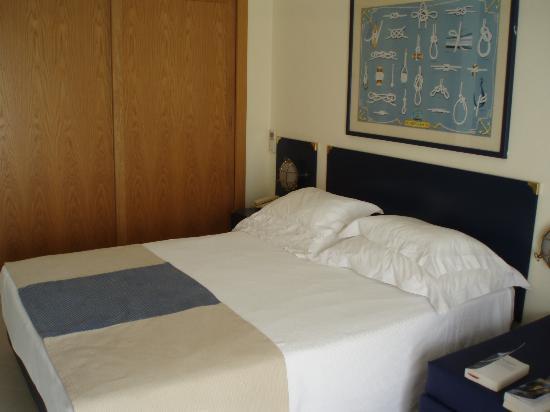 Vila Galé Náutico: Room