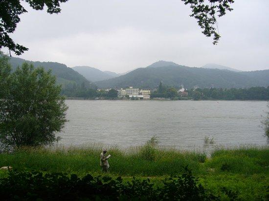 Campingplatz Genienau