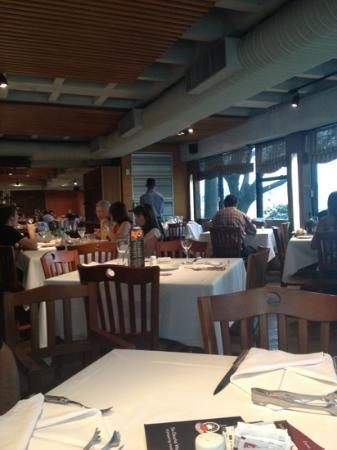 Photo of Steakhouse Fogo de Chao at Shs Quadra 5, Bloco E, Brasilia 70315-000, Brazil