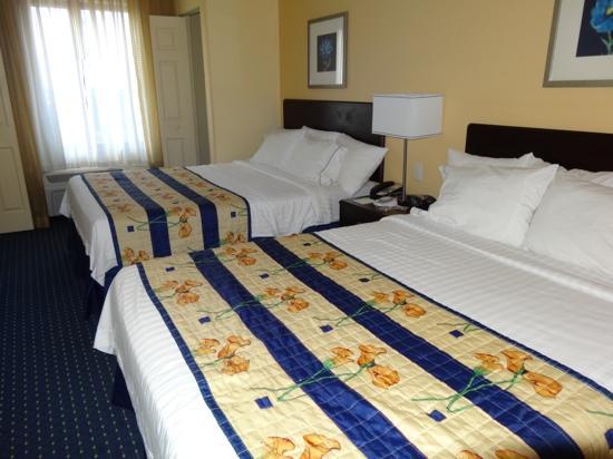 SpringHill Suites Cheyenne: Marriott Cheyenne
