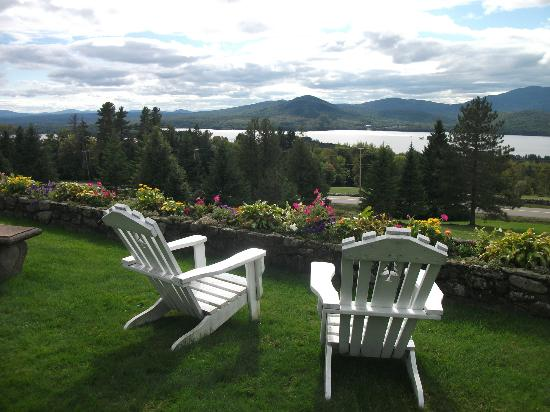 Moosehead Lake : Blair Hill Inn, 351 Lily Bay Road, Greenville