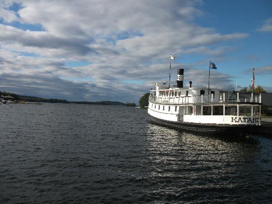 Moosehead Lake: Lac Moosehead