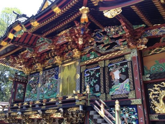 Kumagaya, Japon : 妻沼 聖天山